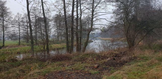 Ziemia rolna łąka las nieużytki na auto