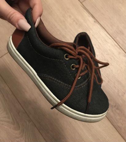 Кеды, макасины, кроссовки для мальчика