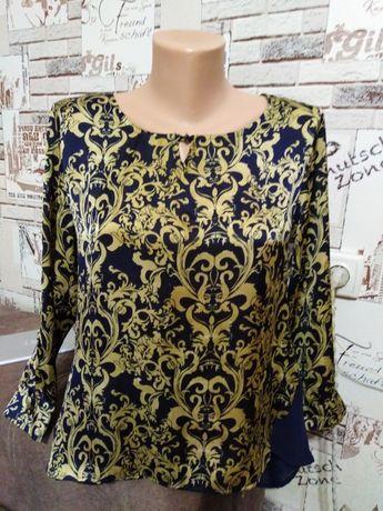 Vitrin брендовая блуза