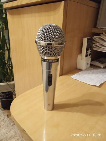 Микрофон Самсунг