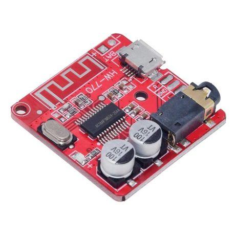 MP3 Bluetooth 4.1 модуль декодер, стерео плеер, аудио приемник