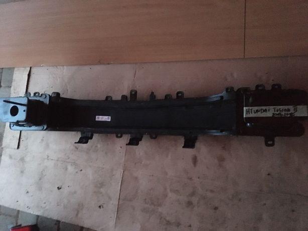 Tylna Belka Zderzaka Hyundai Tuscon II 15r-18r