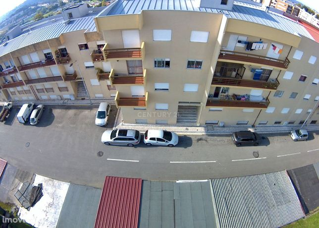 Apartamento T2 Braga
