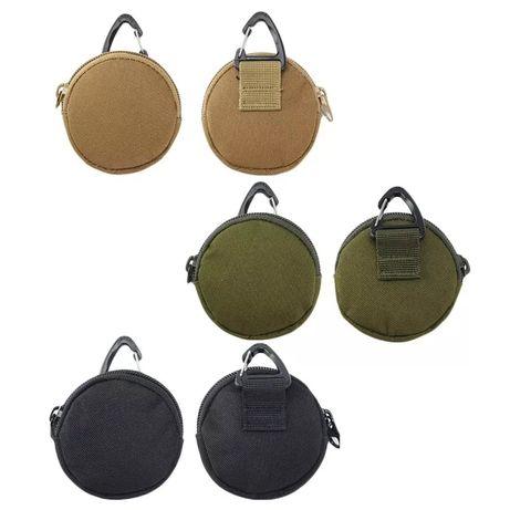 Mini zasobnik wojskowy na pasek plecak