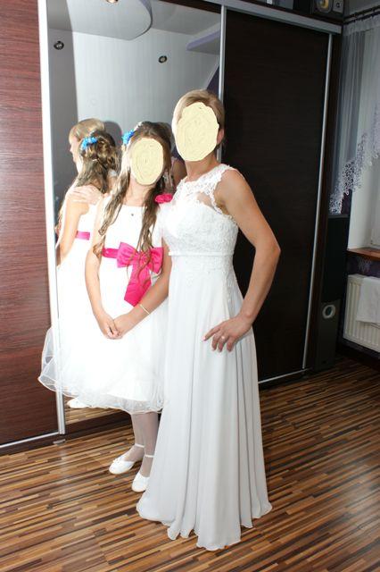 Suknia ślubna Dobiegniew - image 1