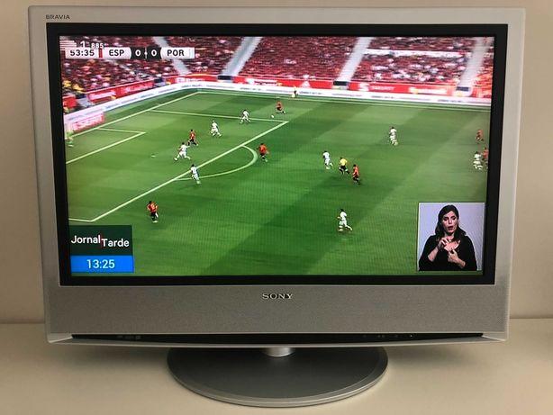 "Televisor LCD 32 """