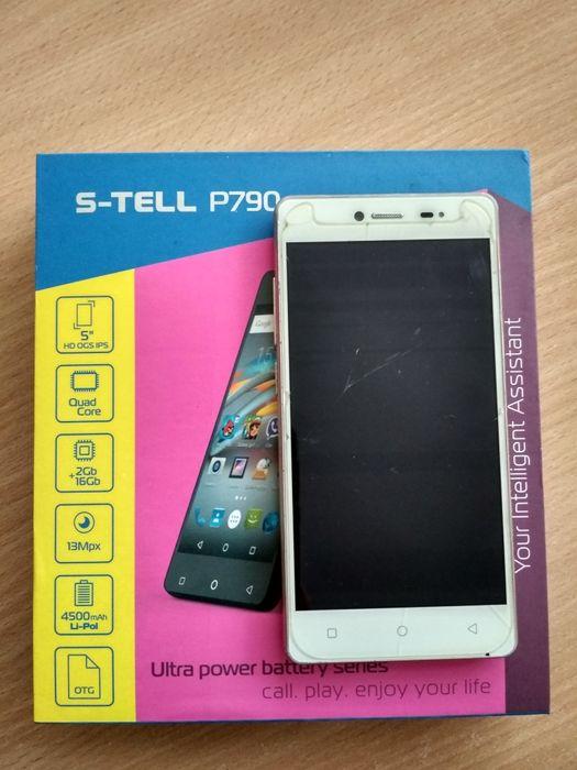 Телефон S-TELL P790 Запорожье - изображение 1