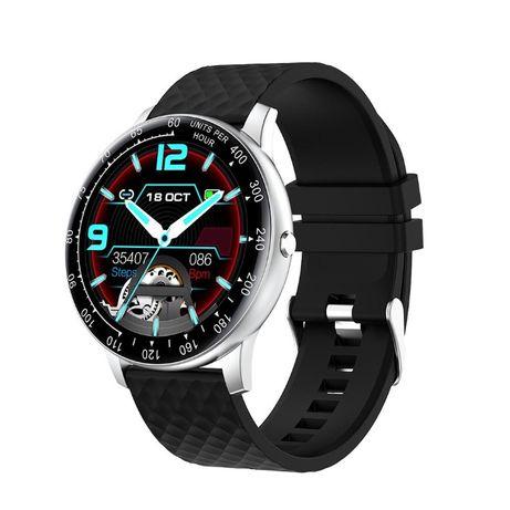 Smart Watch H30 wodoodporny monitor zdrowia i fitness. IP68.