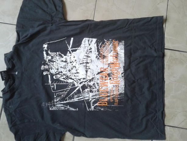 Koszulki, T shirty sprzedam