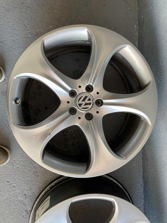 """Alufelgi 20""""  Mercedes VW Audi"""