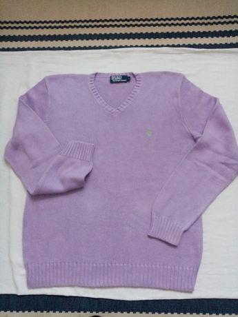 Ralph Lauren sweter męski rozm.L