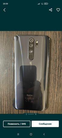 Xiaomi redmi note 8 pro 6/128 Grey