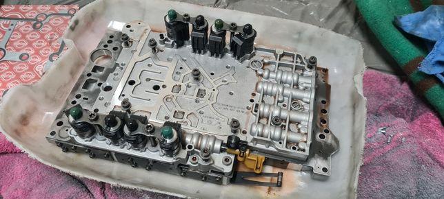 Płyta Hydrauliczna - sterująca mercedes 7g tronic s350