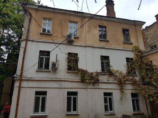 Продам Одессе центре 44м2 за 22 500 у.е.торг