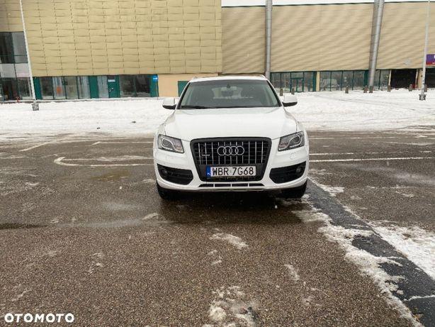 Audi Q5 Audi Q5 Quattro Panorama