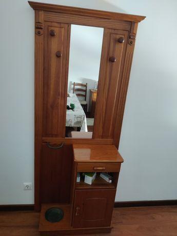 Mobília completa para sala (13 peças)