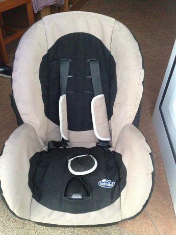 Cadeira bebé auto babideal
