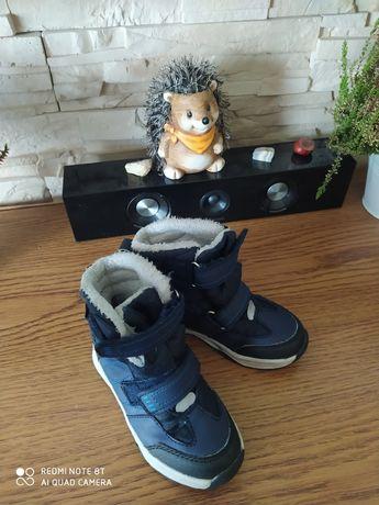 Wodoodporne buty na zimę Lupilu rozm. 25