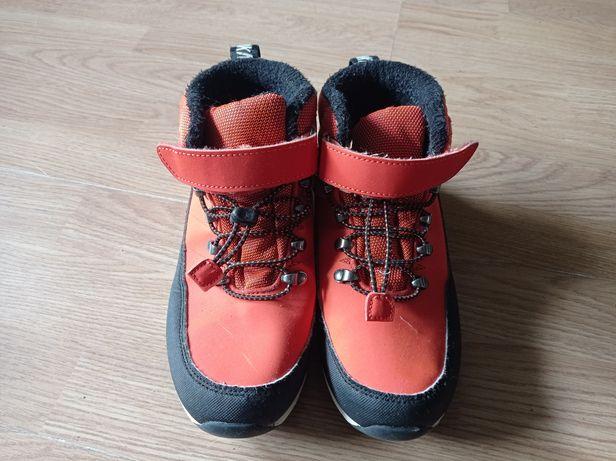 Buty chłopięce rozmiar 36