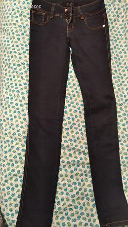 Джинсы  штаны для девушки
