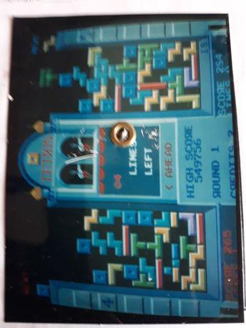 Jogo de Tetris original
