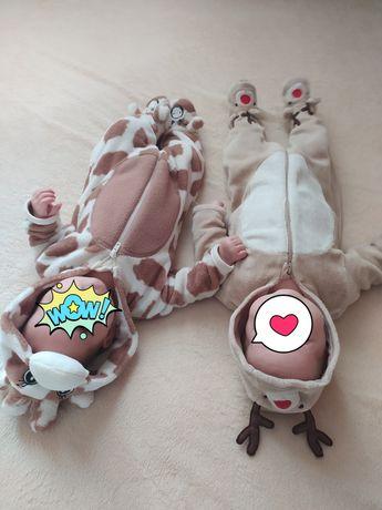 Комбинезончики для малышей