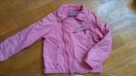 Куртка легка 110 розмір