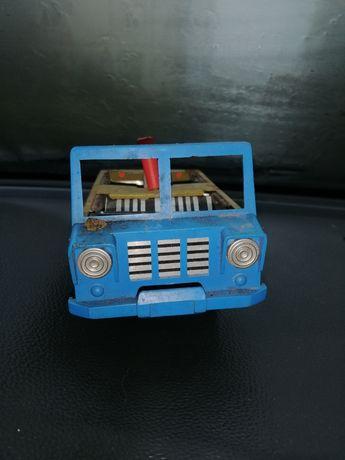 Машинка, игрушка ссср