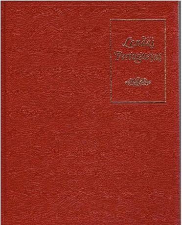 2045 - Lendas portuguesas / Fernanda Frazão (6 Vols)
