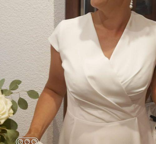Suknia ślubna, sukienka do ślubu cywilnego,kościelnego