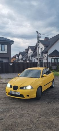 Продам  Seat Ibiza 2.0 Sport
