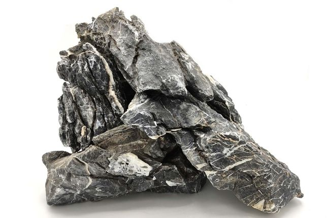 Seiryu Stone Aquascaping Kamień do akwarium IWAGUMI
