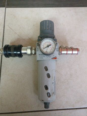 Фильтр-регулятор Camozzi MC202-D00 25 микрон