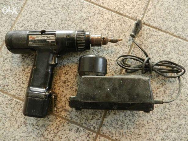 Berbequim de bateria würth abs-96 9,6v