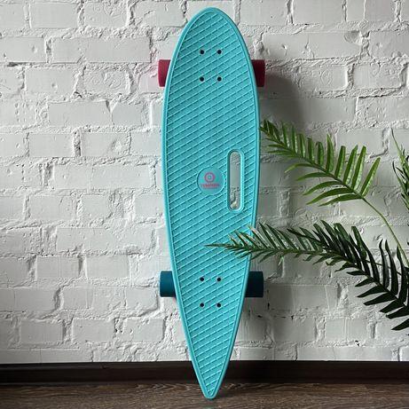 Лонгборд Tempish BUFFY 36 Pintail (скейт, скейтборд, крузер, longboard