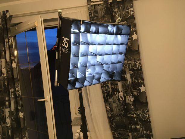 Lampy dla fotografa lub kamerzysty Aputure HR672KIT