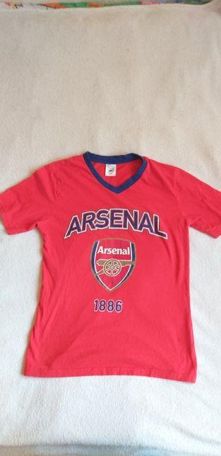 Футболка Arsenal