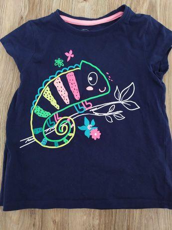 Bluzeczka dla Dziewczynki 116