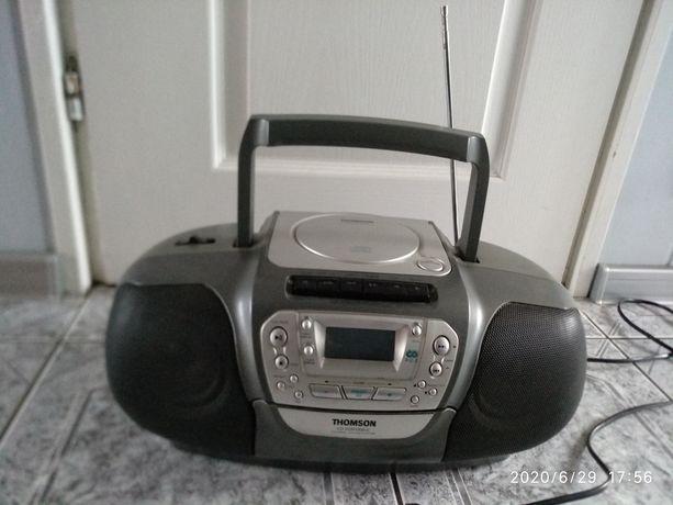 Sprzedam radio-magnetofon