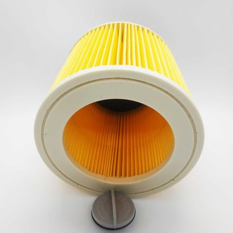 Фильтр для  пылесоса Karcher wd 2 , wd 3