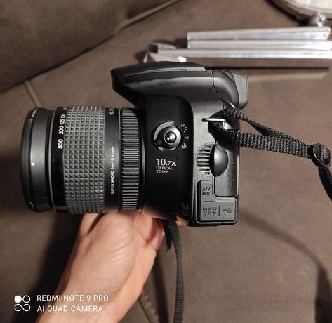 Фотоапарат Fuji Film