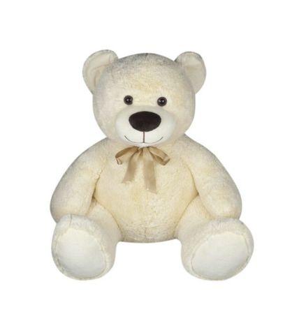 Большой мягкий медведь / teddy bear