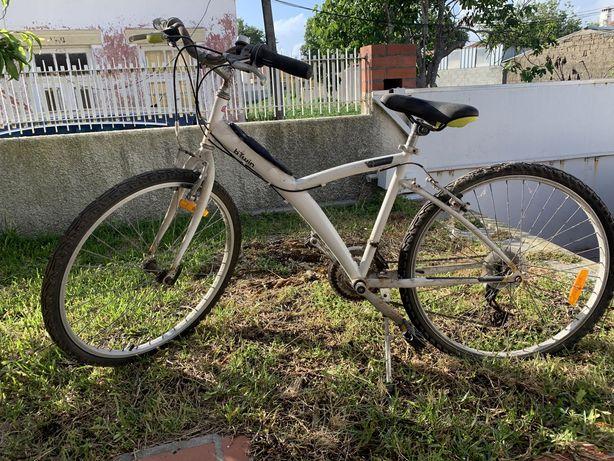 Bicicleta team roda 26