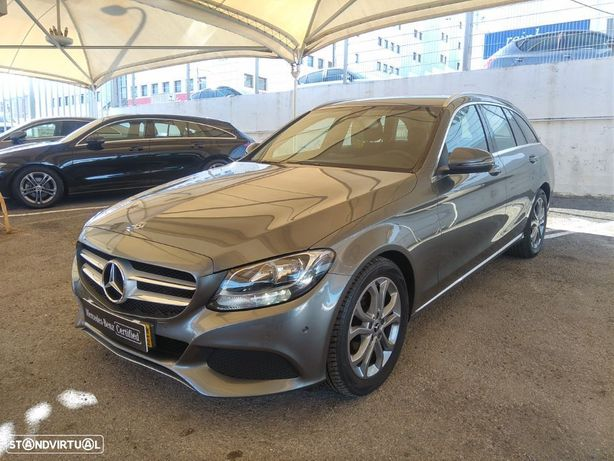 Mercedes-Benz C 200 ver-d-avantgarde-aut-