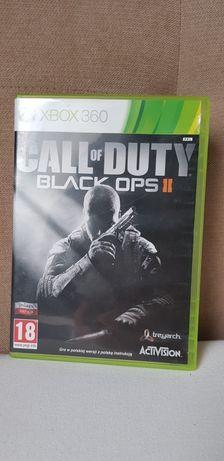 Call of Duty Black OPS ll na Xbox 360