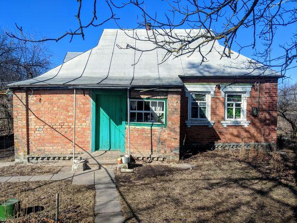 Будинок в селі Хоружівка