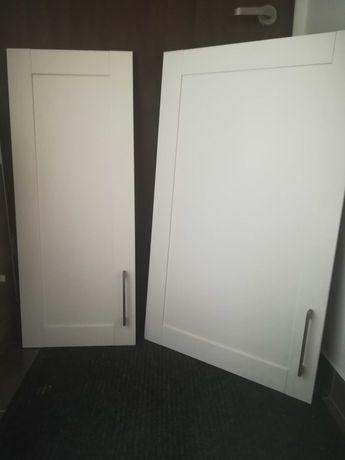 Fronty meblowe kuchenne Ikea