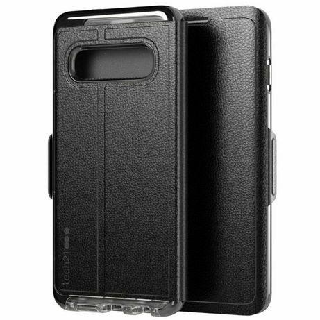 Премиум чехол книжка tech21 Evo Wallet Samsung S10 Note 9 SM-G973 S 10