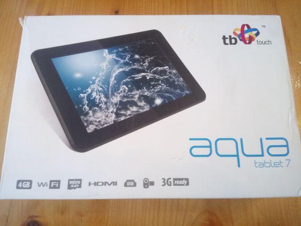 Tablet .7 .AQUA.