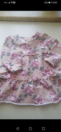 Sukienka firmy Mrofi 86